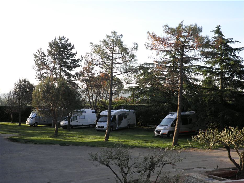 Site de rencontre pour camping-caristes