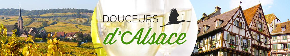 Sublime sélection de la vins d'Alsace