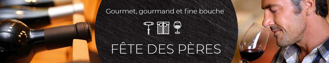 Sélection Fête des Pères des Vignerons Indépendants. Expédiés en 48H chez vous ou points relais, tous les vins des vignerons indépendants.