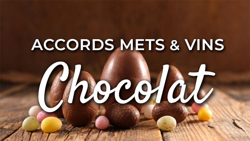 Sélection spéciale Pâques & Chocolat !