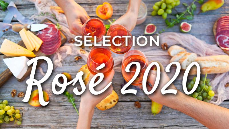 Rosés 2020