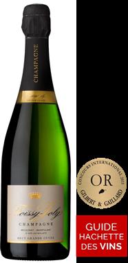 Champagne FOISSY JOLY Grande Cuvée