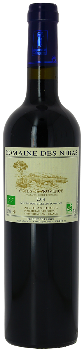 Domaine des Nibas