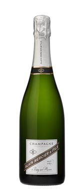 Champagne Alain Mercier & Fils
