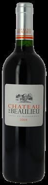 Château de Beaulieu 2004