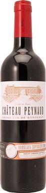Château Peynaud - Triple médaillé Argent Paris-Lyon-Bordeaux
