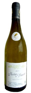 CAVE BONVIN - Domaine de la Sourde Nectar de vincent Saint-Pourçain AOP