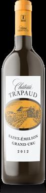 Château Trapaud VIN BIOLOGIQUE