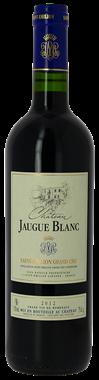 Château Jaugue Blanc