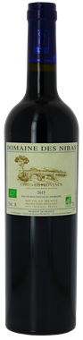 Domaine des Nibas  Côtes de Provence AOP