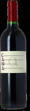 Domaine Ferrer Ribière Cana Côtes du Roussillon AOP