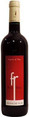 Domaine Ferrer Ribière Grenache Noir - G de PIerre Côtes Catalanes IGP