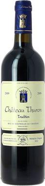 Château Thuron Tradition Bordeaux supérieur AOP