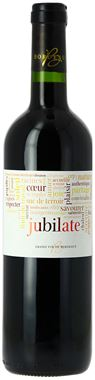 Jubilate 2015, cuvée solidaire