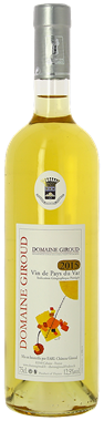 Château Giroud DOMAINE GIROUD Var IGP