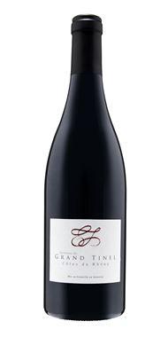 DOMAINE DU GRAND TINEL  Côtes du Rhône AOP