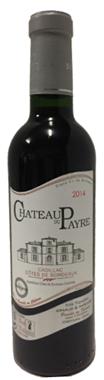 Château du Payre  Cadillac Côtes de Bordeaux AOP