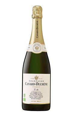 Champagne Canard-Duchêne P 181 - Extra brut - bio Champagne Blanc