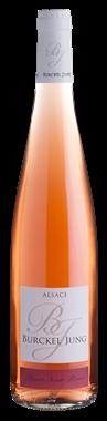 Domaine Burckel-Jung Pinot Noir Rosé d'Alsace Alsace AOP