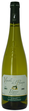 Vignoble de l'Ebeaupin