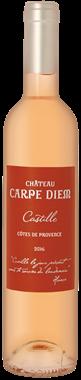 Château Carpe Diem Castille Côtes de Provence AOP