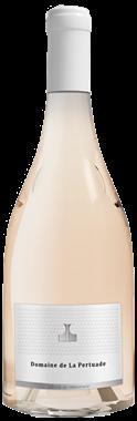 DOMAINE DE LA PERTUADE Cuvée gastronomique rosé AOP 2016 Côtes de Provence AOP