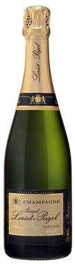 Champagne Joseph LORIOT PAGEL Carte d'Or Champagne AOP