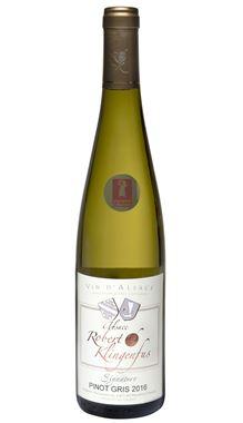 Domaine Robert Klingenfus Pinot Gris