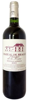 CHATEAU DE BRAGUE