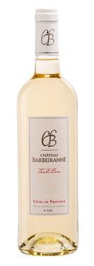 Château Barbeiranne Tradition Côtes de Provence AOP