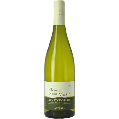 Blanc 2013 menetou salon aop morogues domaines - Vin blanc menetou salon ...