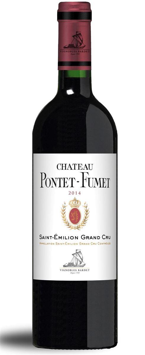 Château Pontet Fumet