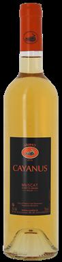 Vanho Cayanus - vin doux naturel