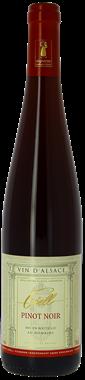 Joseph Gsell Pinot Noir Alsace AOP