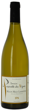 Domaine La Pascerette des Vignes