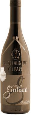 DOMAINE GIULIANI Les Galets Jeanne Châteauneuf-du-Pape AOP