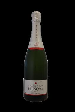 Bruno Perseval Noir & Blancs Champagne AOP