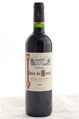 Les Vignobles Dignac  Montagne-Saint-Emilion AOP