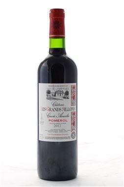 Les Vignobles Dignac Amodis Pomerol AOP
