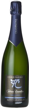 Champagne Fabrice Courtillier