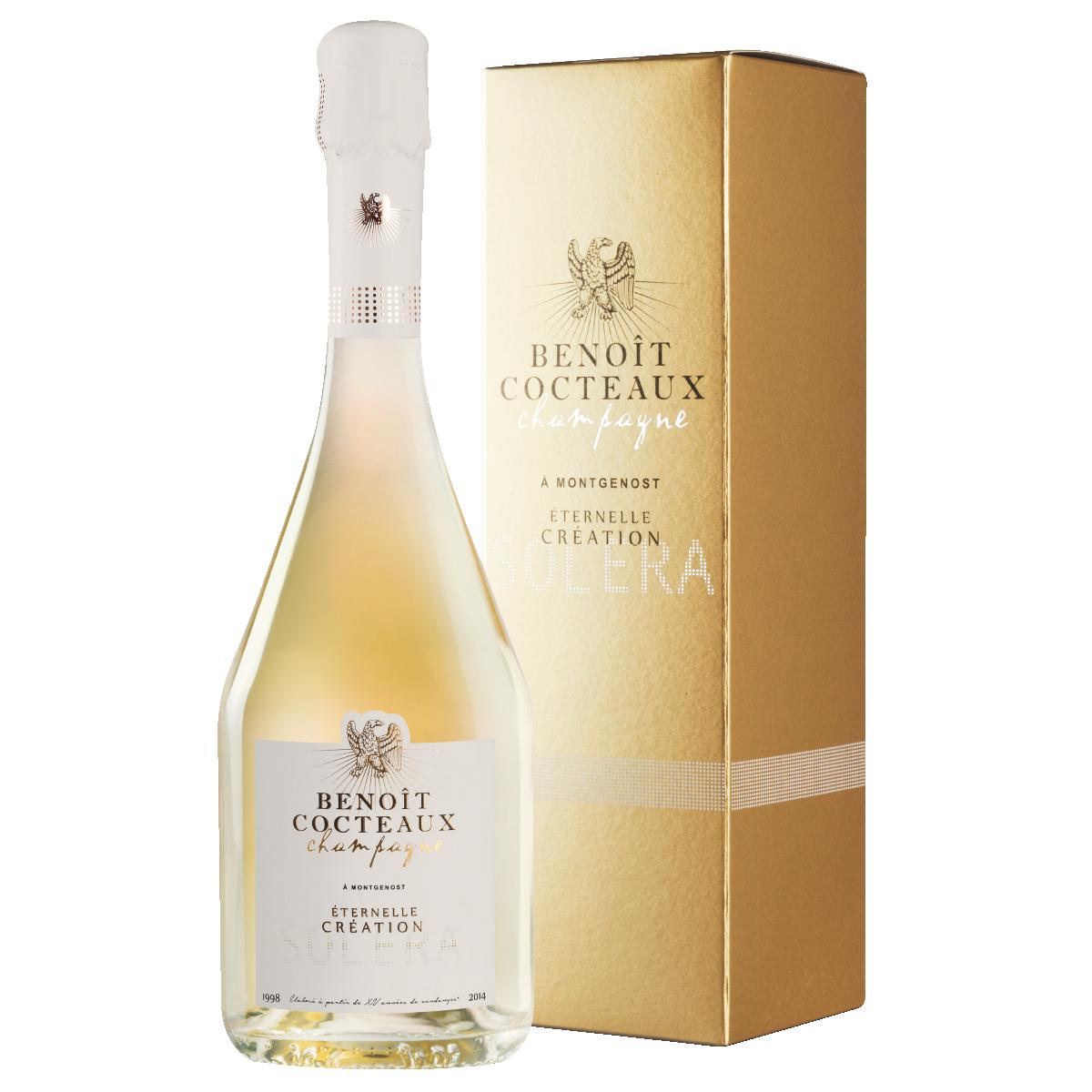 Champagne Benoît COCTEAUX