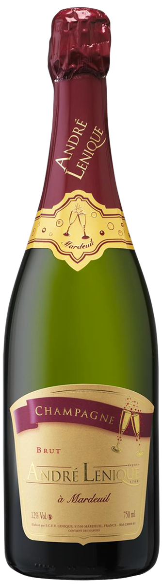 CHAMPAGNE ANDRE LENIQUE