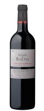Seigneur de Beauval