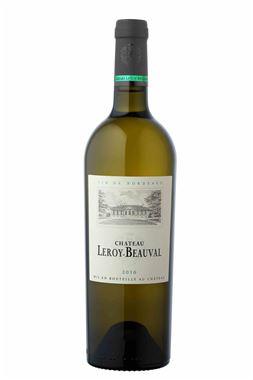 Château Leroy-Beauval  Bordeaux AOP