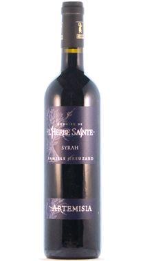 """DOMAINE DE L'HERBE SAINTE """"Fin de millésime 48 bouteilles"""""""