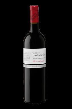 CHÂTEAU BARBEBELLE Cuvée Madeleine  Coteaux d'Aix-en-Provence AOP