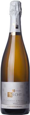 Domaine Bernard BECHT - Crémant Chardonnay