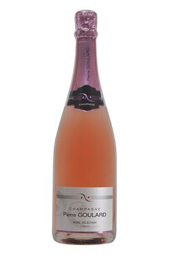 Champagne Pierre Goulard