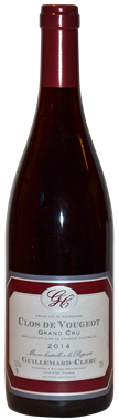 DOMAINE GUILLEMARD-CLERC