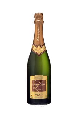 Champagne Lheureux Saintot Réserve BRUT 1er CRU